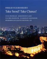 Take Seoul! Take Chance!(2013)