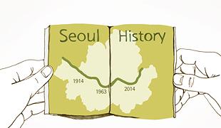 ソウル行政沿革
