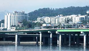 漢南洞(ハンナムドン)