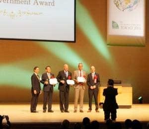 ソウル市、アジアではじめて「高度道路交通システム・地方自治体賞」を受賞