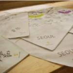 記念品が当たる!お気に入りのソウル観光記念品10を選ぼう