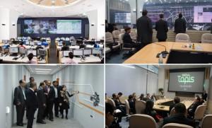 ソウルTOPIS3.0、「都市管理・道路交通予報」の機能を備える