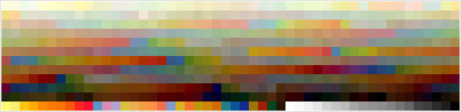 ソウルおすすめの色600