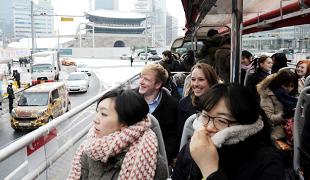 都市体験コース