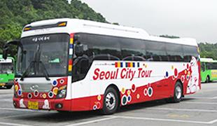 一般観光バス