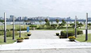 汝矣島漢江公園入口