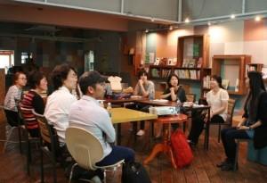 ソウル市の社会問題を市民のアイデアで解決する