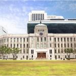 ソウル図書館、市民とともに開館1周年