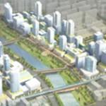 ソウルの東北4区、「首都圏北東部の生活中心地」へ