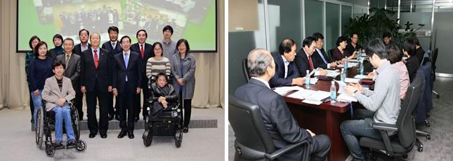 ソウル市名誉副市長は、市民とソウル市を結ぶ現場のメッセンジャー!!!