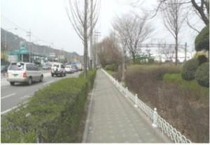 トボング(道峰区)・トボンサン駅周辺