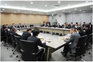 朴元淳(パク・ウォンスン)ソウル市長、日本旅行業協会会長との対談で観光振興・協力について議論
