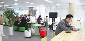 ソウルグローバルセンター、外国人企業家に会議場を無料提供