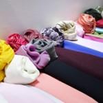 ソウル市庁-織物とファッション