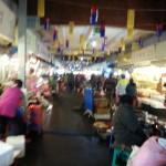 美味しいものたくさん!広蔵市場!