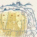 テーマ展「紙の上の水路:チョンゲチョン(淸溪川)地図展」