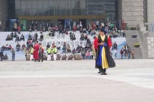 韓国の伝統武芸