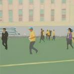 ハヌル(空)広場ギャラリー公募選定作品シリーズ4‐展示「ソウル、広場」
