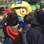 """[朴元淳の希望日記467] 「ソウルの市バス""""タヨ""""」"""