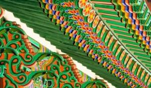 ソウル4大古宮の一つ「チャンドックン(昌徳宮)」