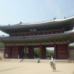 2014年4月韓国旅行2日目②