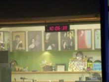 201403韓国 ラジオ放送を見たくて♡