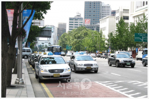2014年8月から「個人タクシー水・日曜日運休」試験実施