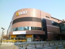201403韓国 e-martでお買い物♪