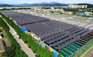 ソウル市 太陽光政策で「C40-Siemensアワード」受賞