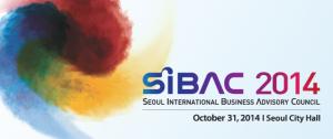 2014 年SIBAC総会