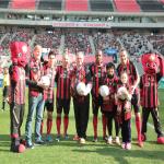 ソウル市 FCソウルと共同で「外国人住民の日」開催