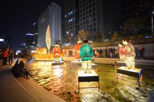 2014ソウル・ランタンフェスティバル