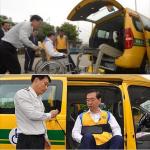 [朴元淳の希望日記527] 障害者コールタクシーの運営点検