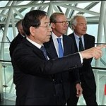 [朴元淳の希望日記548] ソウルの都市外交、都市輸出