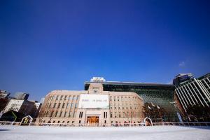 ソウル市新庁舎