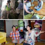 訪問福祉で生活の厳しい6万4,734世帯を支援