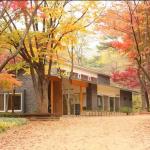 [朴元淳の希望日記560] サムチョン(三清)公園スプソク図書館