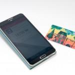 韓国交通カードT-Moneyの残高が分かるAndroidアプリ「T-money Balance Check」