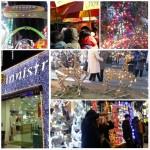 【釜山モニターツアー】西面(ソミョン)クリスマスツリー文化フェスティバル