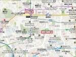 201403韓国 地下鉄「乙支路入口→光化門」