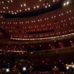 201403韓国 世宗文化会館 大劇場