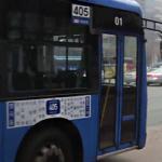 市内バス16路線 2月27日から調整