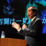 パク・ウォンスン(朴元淳)市長 早稲田大学で特別講演「コミュニケーションと都市外交」