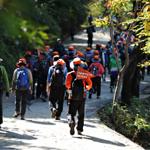 この春、ソウル・トゥルレギル157キロを制覇しよう