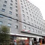 ホテルは当選品 イビスアンバサダー仁寺洞