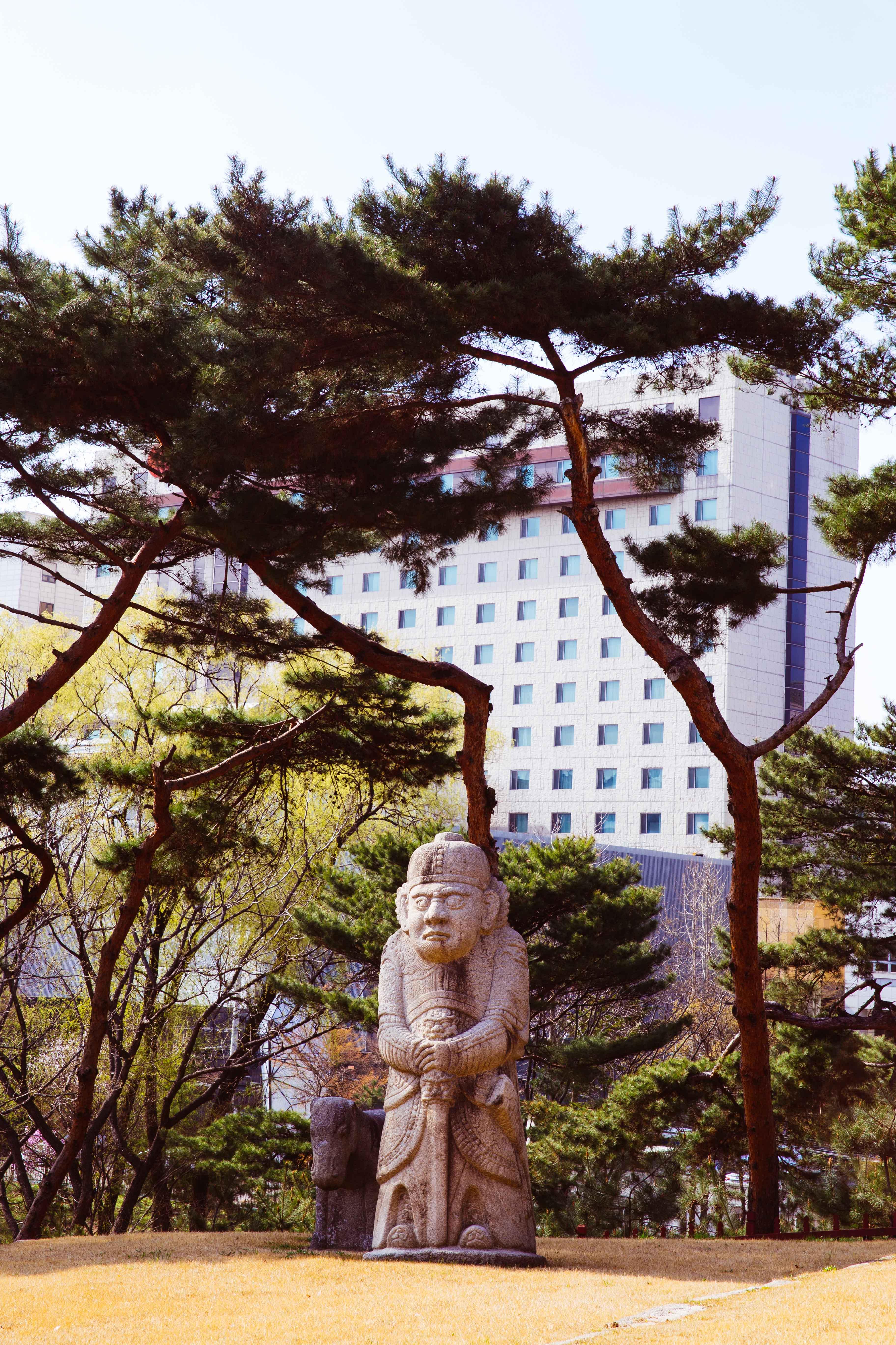 Seoul Seonjeongneung4