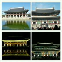 景福宮 慶会楼が特別公開 予約完了≧(´▽`)≦