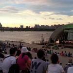 ソウル市 6月のイベントは一時中断します