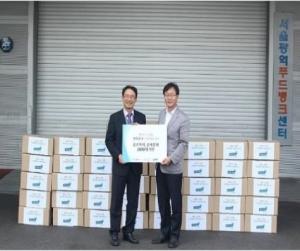 ソウル企業・団体 「MERS対策」に協力