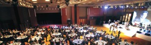 MICE参加者に「食事+バス+公演」特別パッケージ